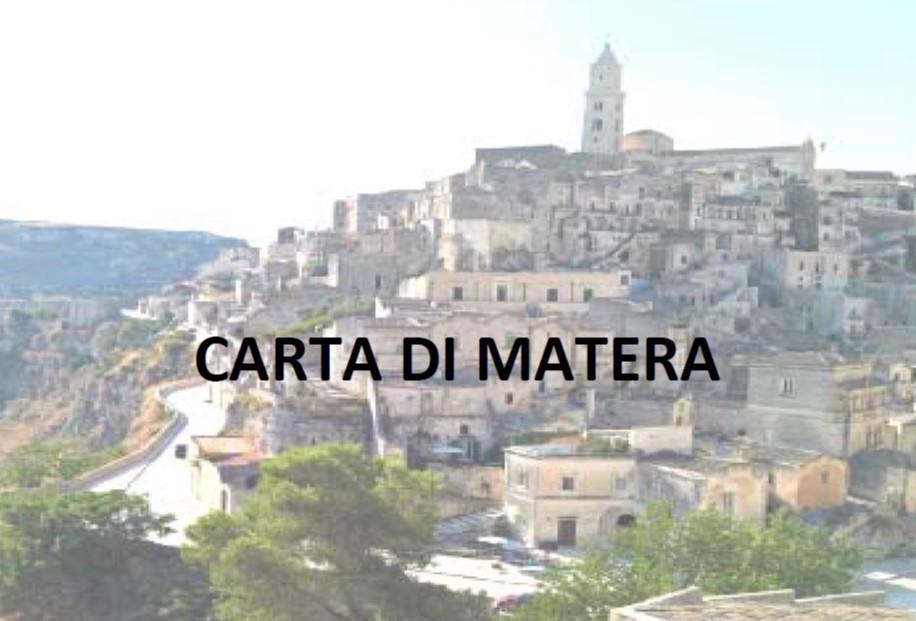 Carta di Matera
