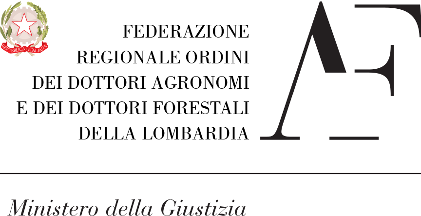 Federazione regionale degli ordini dei Dottori Agronomi e dei Dottori Forestali della Lombardia